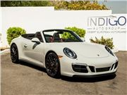 2018 Porsche 911 for sale in Rancho Mirage, California 92270