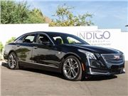 2018 Cadillac CT6 for sale in Rancho Mirage, California 92270