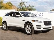 2018 Jaguar F-PACE for sale in Rancho Mirage, California 92270
