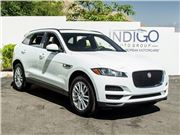 2018 Jaguar F-PACE for sale on GoCars.org