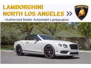 2015 Bentley Concours Series V8S for sale in Calabasas, California 91302