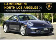 2016 Porsche 911 for sale in Calabasas, California 91302