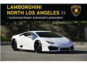 2018 Lamborghini Huracan LP580-2 for sale in Calabasas, California 91302