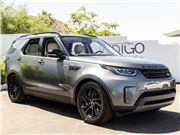 2018 Land Rover Discovery for sale in Rancho Mirage, California 92270