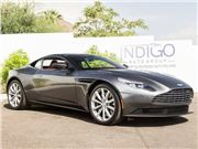 2018 Aston Martin DB11 for sale in Rancho Mirage, California 92270