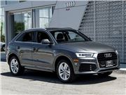 2018 Audi Q3 for sale in Rancho Mirage, California 92270