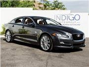 2017 Jaguar XJ for sale in Rancho Mirage, California 92270