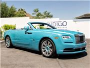 2017 Rolls-Royce Dawn for sale in Rancho Mirage, California 92270