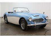 1960 Austin-Healey 3000 for sale in Los Angeles, California 90063