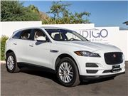 2017 Jaguar F-PACE for sale in Rancho Mirage, California 92270