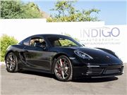 2017 Porsche 718 Cayman for sale in Rancho Mirage, California 92270