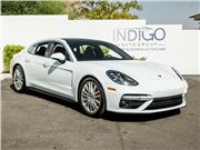 2017 Porsche Panamera for sale in Rancho Mirage, California 92270