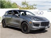 2016 Porsche Cayenne for sale in Rancho Mirage, California 92270
