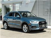 2016 Audi Q3 for sale in Rancho Mirage, California 92270