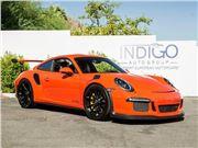 2016 Porsche 911 for sale in Rancho Mirage, California 92270