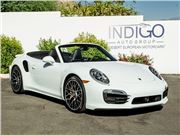 2016 Porsche 911 for sale in Rancho Mirage, California 92270