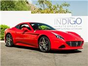 2015 Ferrari California for sale in Rancho Mirage, California 92270