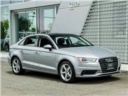 2015 Audi A3 for sale in Rancho Mirage, California 92270