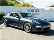 2015 Porsche Panamera for sale in Rancho Mirage, California 92270