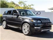 2014 Land Rover Range Rover Sport for sale in Rancho Mirage, California 92270