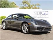 2013 Porsche 911 for sale in Rancho Mirage, California 92270