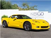 2007 Chevrolet Corvette for sale in Rancho Mirage, California 92270