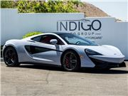 2018 McLaren 570GT for sale in Rancho Mirage, California 92270