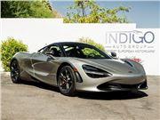 2018 McLaren 720S for sale in Rancho Mirage, California 92270