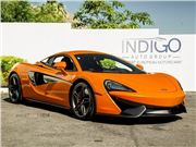 2018 McLaren 570S for sale in Rancho Mirage, California 92270