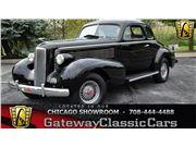 1937 Cadillac Lasalle for sale in Crete, Illinois 60417