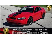 2004 Ford Mustang for sale in Crete, Illinois 60417