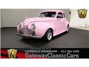 1940 Oldsmobile Coupe for sale in Memphis, Indiana 47143