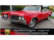 1969 Oldsmobile Delta 88 for sale in Indianapolis, Indiana 46268
