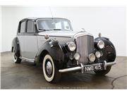 1951 Bentley Mark VI for sale in Los Angeles, California 90063