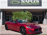 2017 Maserati Gran Turismo Sport for sale in Naples, Florida 34104