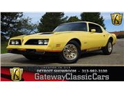 1978 Pontiac Firebird for sale in Dearborn, Michigan 48120
