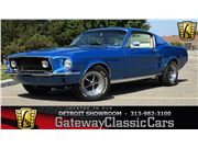 1967 Ford Mustang for sale in Dearborn, Michigan 48120