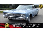 1966 Chevrolet Impala for sale in Kenosha, Wisconsin 53144
