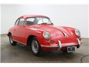 1961 Porsche 356 for sale in Los Angeles, California 90063