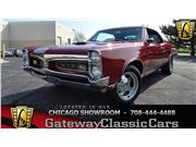 1967 Pontiac GTO for sale in Crete, Illinois 60417