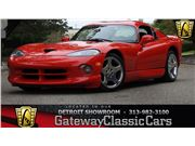 1997 Dodge Viper for sale in Dearborn, Michigan 48120