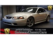 2001 Ford Mustang for sale in Dearborn, Michigan 48120