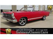 1966 Ford Fairlane for sale in DFW Airport, Texas 76051
