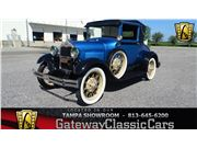 1928 Ford Model A for sale in Ruskin, Florida 33570