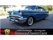 1957 Chevrolet Bel Air for sale in Ruskin, Florida 33570