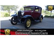 1931 Ford Model A for sale in Ruskin, Florida 33570