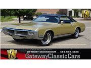 1969 Buick Riviera for sale in Dearborn, Michigan 48120
