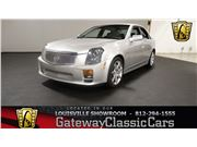 2004 Cadillac CTS-V for sale in Memphis, Indiana 47143