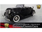 1936 Ford Model 6 for sale in Las Vegas, Nevada 89118