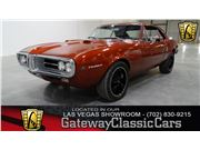 1967 Pontiac Firebird for sale in Las Vegas, Nevada 89118